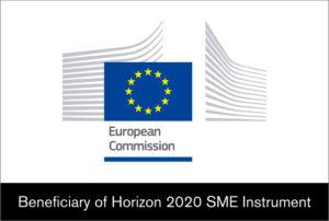 beneficary of the HORIZON 2020